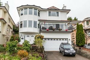 whole beautiful house for rent in coquitlam