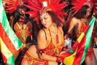 Sunday Afternoon REGGAE DANCEHALL SOCA RNB LIME