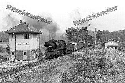 PE-Fotoabzug 10x15 DR 50 3551-4 Bk Rothschönberg 1983