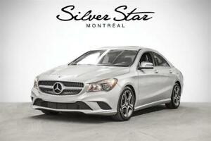2016 Mercedes Benz CLA250 4MATIC Coupe STAR CERTIFIED INCLUDED