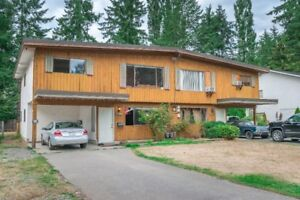 1900ft - South Langley House for rent (40th Ave & 208th St)