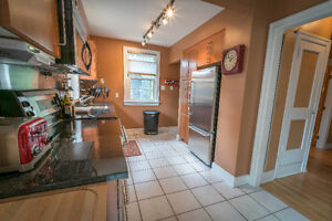 Renovated house with view in Old Strathcona Edmonton Edmonton Area image 18