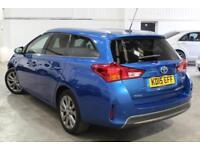 2015 Toyota Auris 1.8 VVT-i Excel Touring Sports e-CVT HSD 5dr