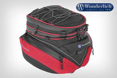 Gebraucht, Wunderlich Tankrucksack Elephant schwarz/rot R 1200 GS LC & Adventure LC  gebraucht kaufen  Sinzig