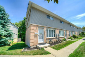 Gorgeous Walkout Condo walking distance to Vic Hospital for Rent