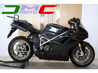 2009 Ducati 1198S Black 1 Owner 21,680 Miles | £171.41 pcm