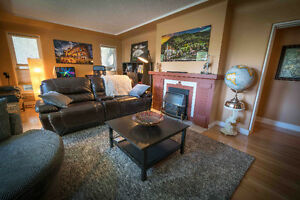 Renovated house with view in Old Strathcona Edmonton Edmonton Area image 4