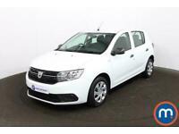 2019 Dacia Sandero 1.0 SCe Essential 5dr Hatchback Petrol Manual