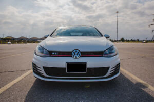 2016 Volkswagen GTI Autobahn with Unitronic Stage 2 + Other Mods