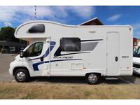 Swift Escape 624 5 Berth Motorhome for sale