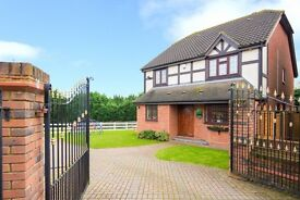 4 bedroom house in Castle Close, Noak Hill, Essex, RM3