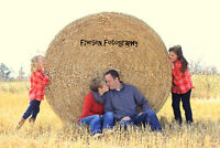 Family Fotos by Friesen Fotography from $150