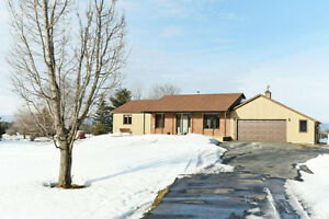 3 Bed/3 Bath Home in Dunrobin for Rent or Sale