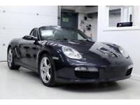 2007 Porsche Boxster 2.7 987 2dr