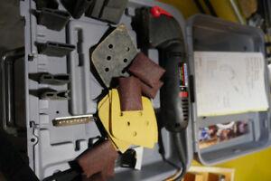 outils electriques divers