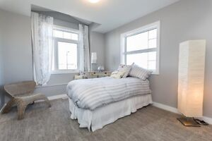 NEW 2032 sq ft 4 BEDROOM BEAUTY WITH DBL ATTACHED!! Edmonton Edmonton Area image 9