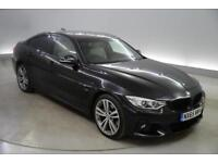BMW 4 Series Gran Coupe 435d xDrive M Sport 5dr Auto [Professional Media]