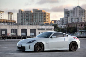 Looking for a Nissan 350z