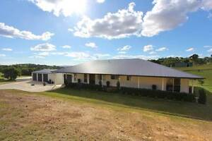 Escape to the Country in Nanango Qld Ashmore Gold Coast City Preview