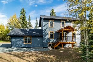 Brand New Build,  5 acres CLOSE to Town Prince George British Columbia image 20