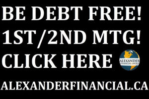 DEBT CONSOLIDATION, 1ST/2ND MORTGAGES, CLICK HERE NOW!