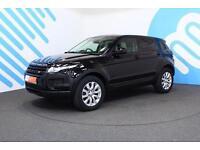 2014 Land Rover Range Rover Evoque 2.2Sd4 Pure TECH 5dr 4WD