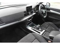 2019 Audi Q5 DIESEL ESTATE 40 TDI Quattro S Line 5dr S Tronic Auto SUV Diesel Au