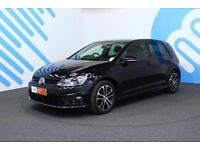 2015 Volkswagen Golf 2.0 TDI BlueMotion Tech R-Line DSG 5dr (start/stop)