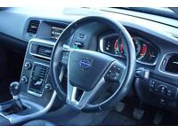 2013 Volvo V60 1.6 TD SE Lux 5dr (start/stop)