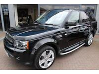 Land Rover Range Rover Sport TDV6 HSE. FINANCE SPECIALISTS