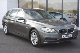2013 BMW 5 Series 2.0 520d SE Touring Auto 5dr