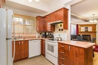 Mercier, Hochelaga -  Condo, Grand 5 1/2