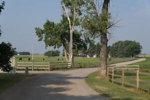 ELBAS FARMS Vacation Cottages and RV Park