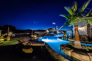 Luxury Estate in Lake Havasu, Az-The perfect snowbird getaway