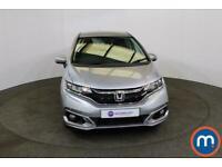 2019 Honda Jazz 1.3 i-VTEC EX Navi 5dr Hatchback Petrol Manual