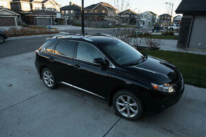 2011 Lexus RX 350 - Ultra Premium Package