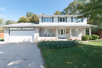 691 Winchester Crescent, Sarnia - one of the best properties `wi