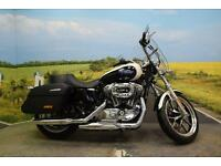 Harley Davidson SPORTSTER 1200 2014