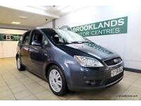Ford Focus 2.0 TDCi Ghia S [STUNNING EXAMPLE WITH SERVICE HISTORY]