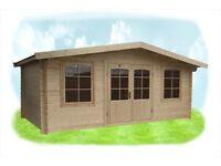 Lillevilla Log Cabin | 128