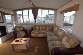 Static Caravan Pevensey Bay Sussex 2 Bedrooms 6 Berth ABI Elan 2008 Pevensey Bay