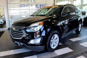 Chevrolet Equinox AWD,NAVIGATION 2016