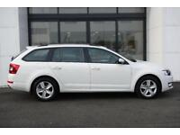 2014 Skoda Octavia 2.0 TDI CR DPF SE Business 5dr