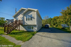 NEW PRICE! Registered 2-Apt in Portugal Cove (RENOVATED)