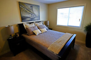 South Edmonton Town House for Rent