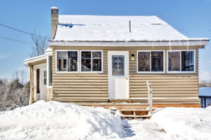 Waterfront Home For Sale in Carleton Place