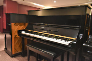 Yamaha U3 for sale
