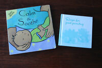 ***REDUCED***baby books $3