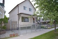 Short term room rental close to u of Winnipeg n downtown