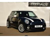 2012 MINI Hatch 1.6 Cooper London 12 3dr